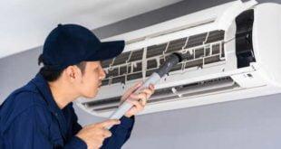 vệ sinh máy lạnh quận 8- kiểm tra bơm gas miễn phí tại nhà