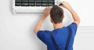 sửa máy lạnh quận 10 tphcm chính hãng tại nhà- miễn phí bơm gas
