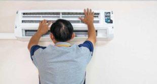 thợ sửa máy lạnh samsung tại quận 1