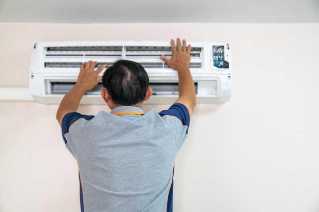 trung tâm sửa chữa máy lạnh quận 1